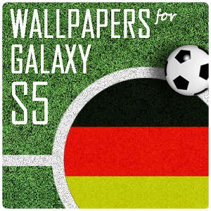 Germany Wallpapers Galaxy S5
