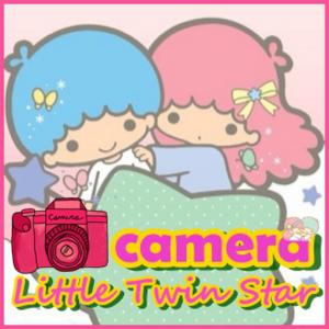 Camera Little Twin Stars