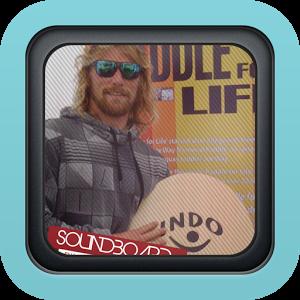 Joes Rocking Soundboard