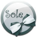 Sole GO LauncherEX Theme