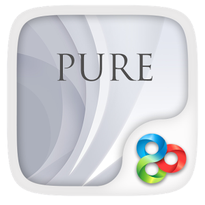(FREE) Pure GO Launcher Theme
