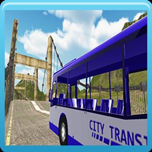 Bus Driving 3D Simulator