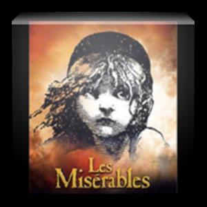 Les Misérables Francais
