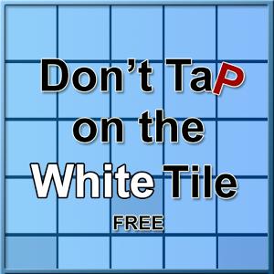 Don`t Tap the White Tile FREE