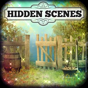 Hidden Scenes - Country Corner