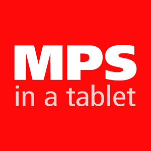 MPS in a Tablet
