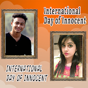 International Day Of Innocent Photo Collage