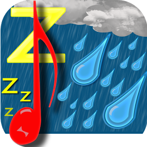 Rain Sound Sleep and Relax