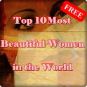 Beautiful Women in the World pictures beautiful women