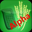 Rechner für Landwirte (Alpha)