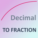 Decimal to Fraction Pro