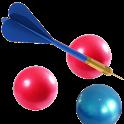 Pin Balls toy balls