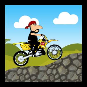 Mad Biker biker