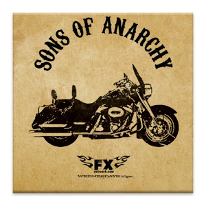 Sons of Anarchy Updates