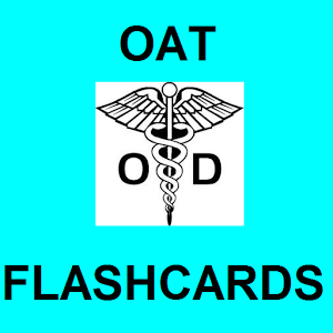 OAT Flashcards flashcards