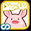 Dash up! : Jumping pig