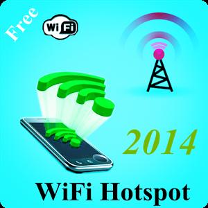 WiFi HotSpot Tether Password