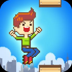 Flappy Jump™