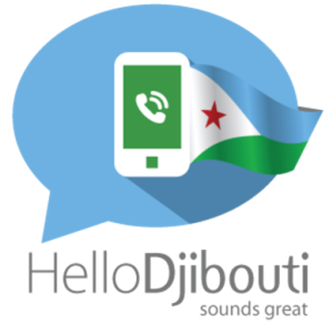 Call Djibouti, Let`s call