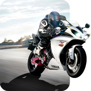 Motor Bike Racer 3D in Traffic