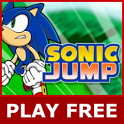 Sonic Jump FREE