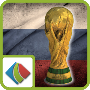 Countdown to Russia 2018 2018