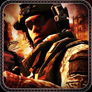 Combat: Modern Soldier War combat modern shooter
