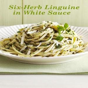 Six Herb Linguine