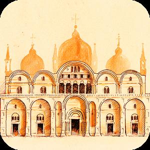 Венеция. Аудиогид с альбомом