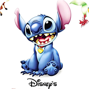 Stitch Wallpaper For Android Pics Photos