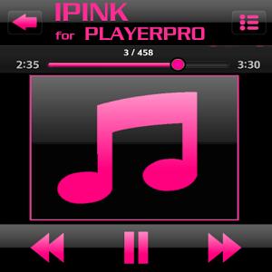 PlayerPro Skin I PINK playerpro quot skin