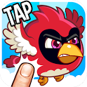 Angry Little Birds Free