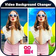 Video Background Changer Maker