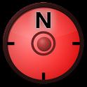Spirit Level & Compass Pro