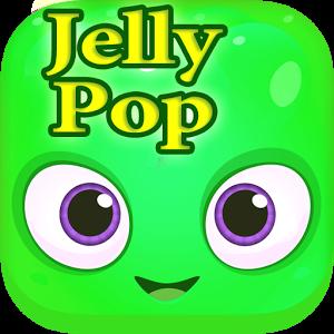 Jelly Belly Pop belly jelly