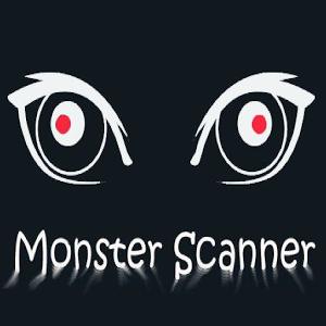 Monster Scanner
