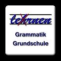 Grundschule: Grammatik