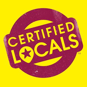 Certified Locals locals