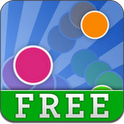 Color Dots Free - Kids Game