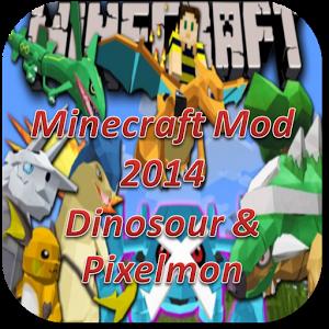 mod for minecraft pe pixelmon 1.1 a