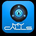 My Calls calls