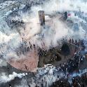 Gezi parkı resimleri