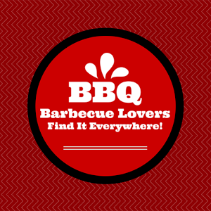 BBQ Lovers lovers caught on camera