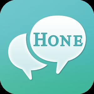 ホネライフ - 無料通話&メッセージアプリ -
