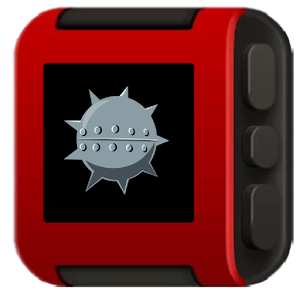 Minesweeper for Pebble