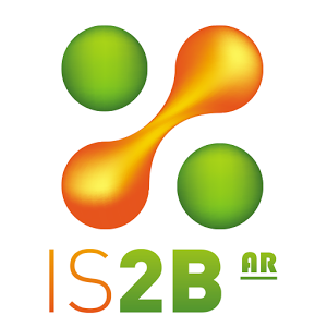 IS2B augmented reality promo