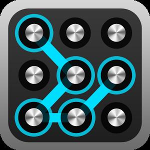 LockScreen Pattern Generator