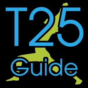 T25 Guide guide