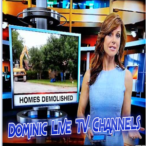 Dominic Live TV Channels