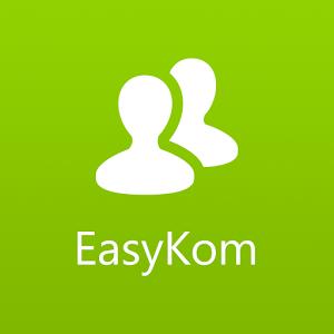 EasyKom